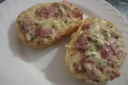 Schwäbische Pizza 1