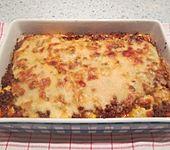 Idiotensichere Lasagne (Bild)