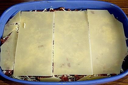 Idiotensichere Lasagne 95