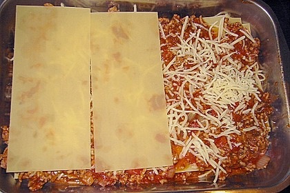 Idiotensichere Lasagne 79