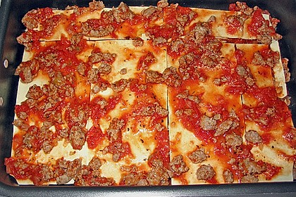 Idiotensichere Lasagne 44