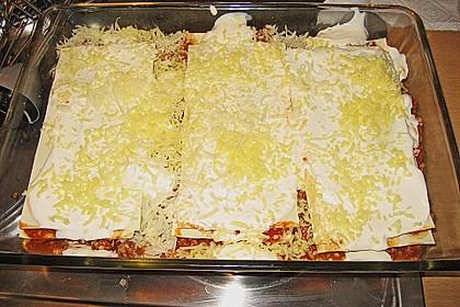 Idiotensichere Lasagne 92