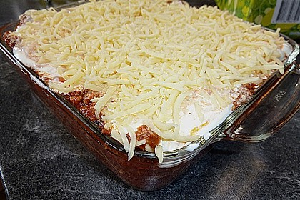 Idiotensichere Lasagne 80