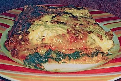 Idiotensichere Lasagne 115