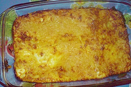 Idiotensichere Lasagne 99