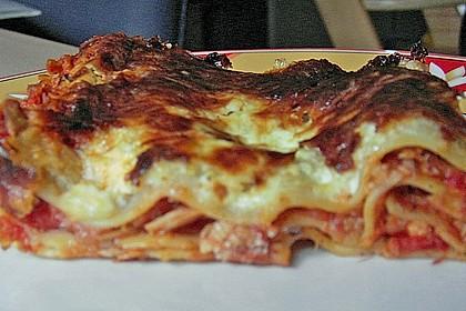 Idiotensichere Lasagne 107