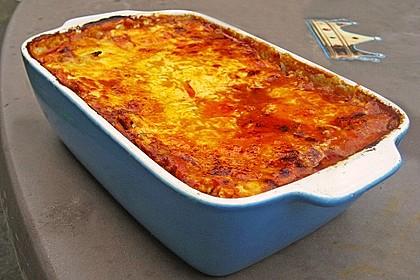 Idiotensichere Lasagne 60