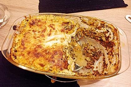 Idiotensichere Lasagne 84