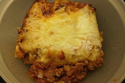 Idiotensichere Lasagne 52