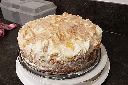 Fanta - Kuchen (Bild)
