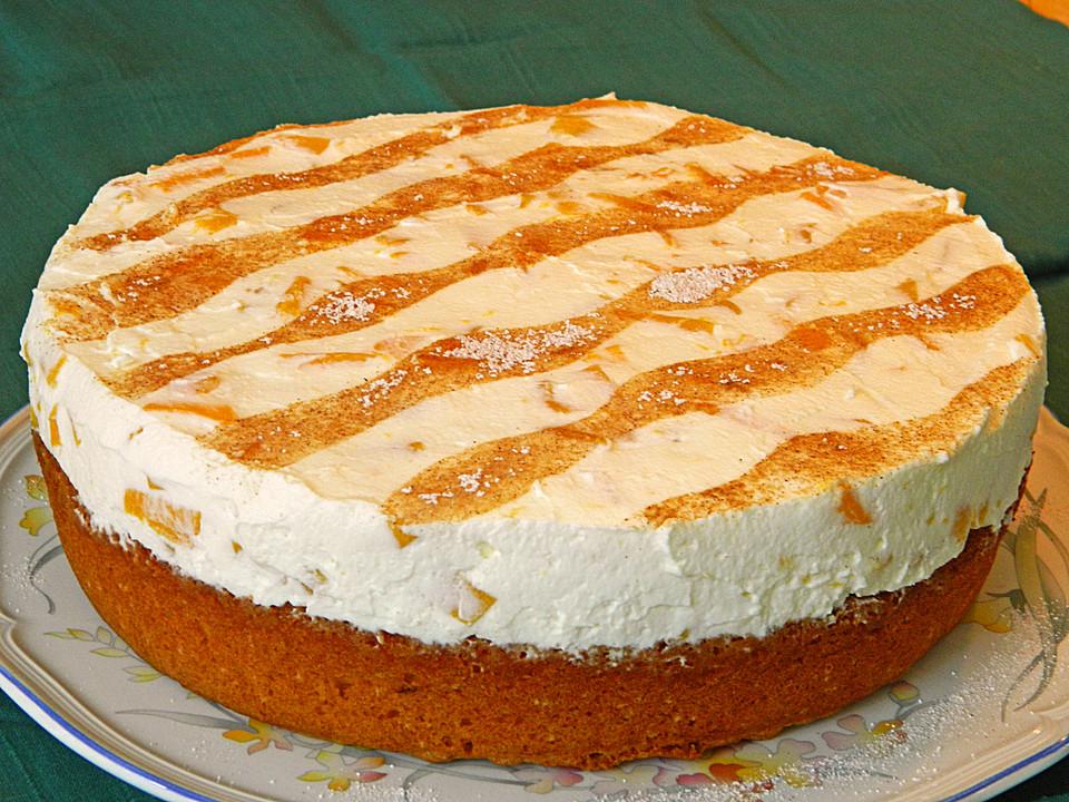Fanta Kuchen Von Baehrchen Chefkoch De
