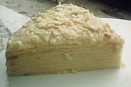 Napoleon Torte 6
