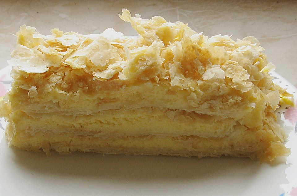 Faule Torte Napolen Von Irina Chefkoch De