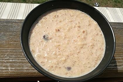 Englischer Porridge 18