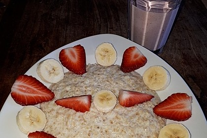 Englischer Porridge 6