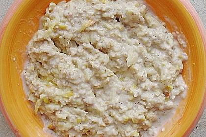 Englischer Porridge 27