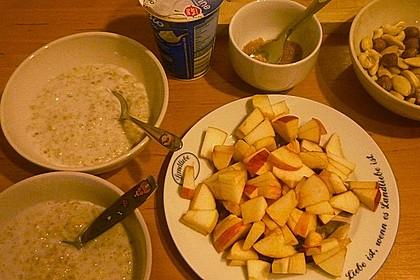 Englischer Porridge 28