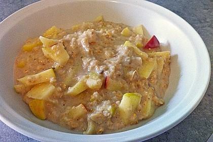 Englischer Porridge 16
