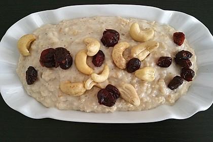 Englischer Porridge 19
