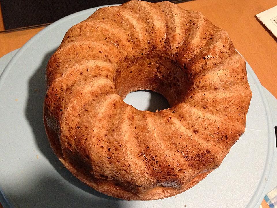 Marmorkuchen Mit Ol Und Mineralwasser Von Elsie1304 Chefkoch De