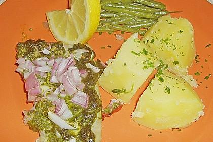 Balsamico - Speckfisch 7