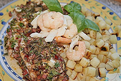 Balsamico - Speckfisch