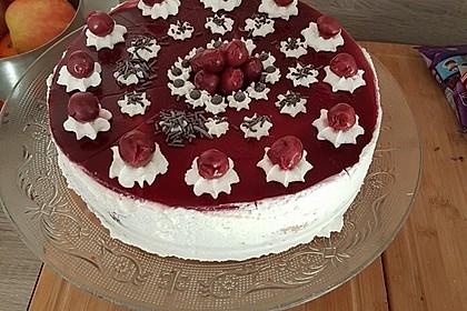 Rotkappchen Kuchen Von Mirioremek Chefkoch De