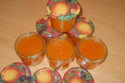 Aprikosenmarmelade 8