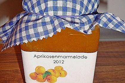 Aprikosenmarmelade 14