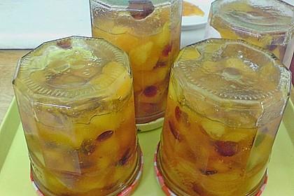 Aprikosenmarmelade 36