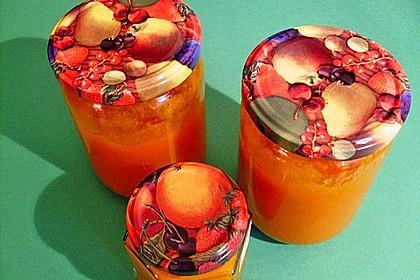 Aprikosenmarmelade 15