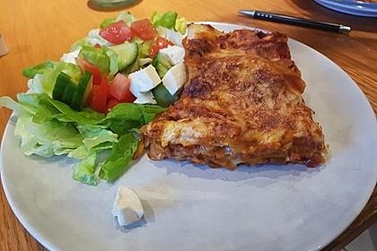 Italienische Lasagne 13