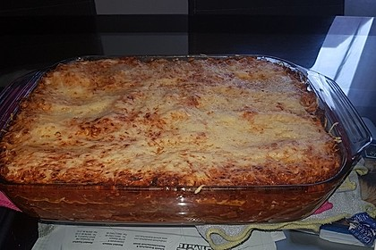 Italienische Lasagne 31