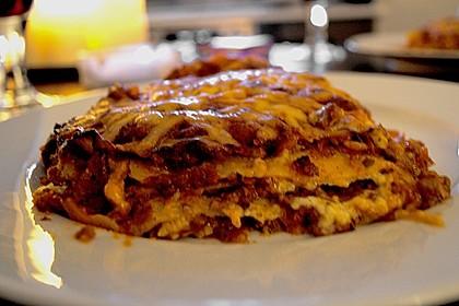 Italienische Lasagne 48