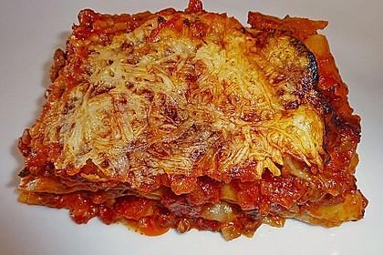 Italienische Lasagne 15