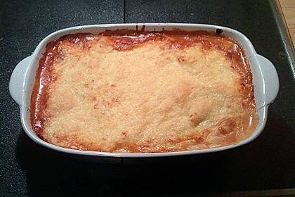 Italienische Lasagne 25
