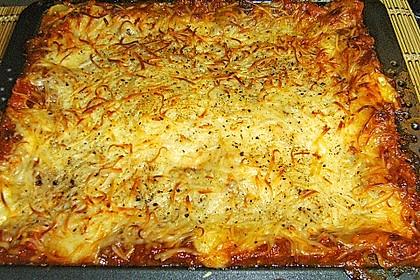 Italienische Lasagne 23