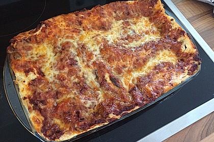 Italienische Lasagne 24