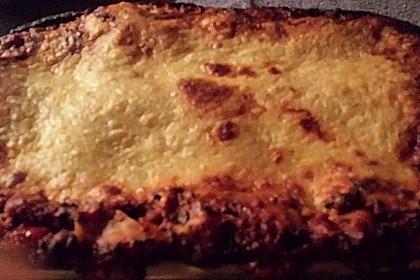 Italienische Lasagne 55