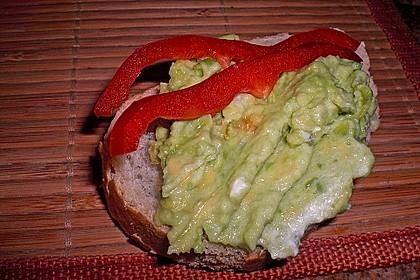 Avocado - Aufstrich 17