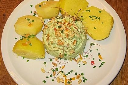 Avocado - Aufstrich
