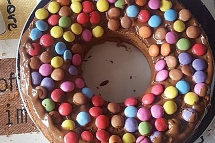 Nutella - Kuchen 35
