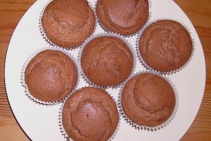 Nutella - Kuchen 38
