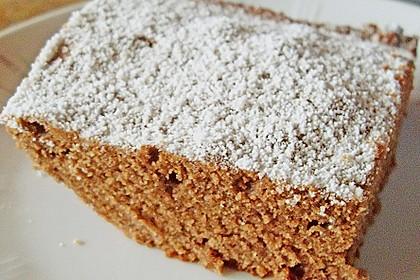 Nutella - Kuchen 5