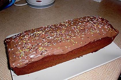 Nutella - Kuchen 31
