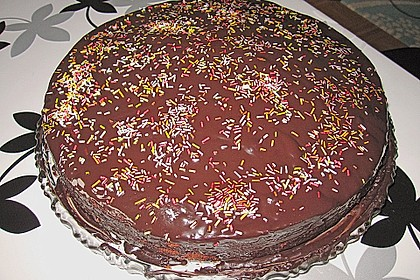 Nutella - Kuchen 6