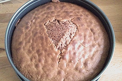 Nutella - Kuchen 45