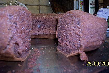 Nutella - Kuchen 37