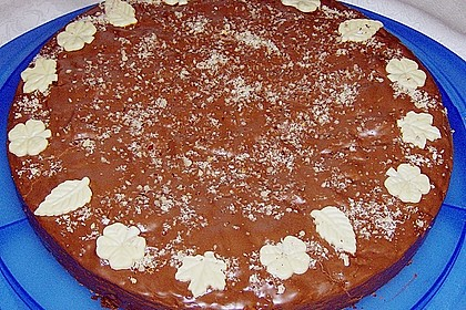 Nutella - Kuchen 30