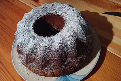 Nutella Kuchen Von Svetik Chefkoch De